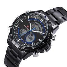 2016 New NAVIFORCE Sport Watches Men Brand Luxury Quartz-Watch clock men wristwatches male relojes hombre Relogio Masculino