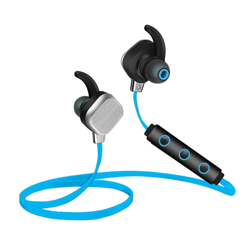 Magic wave burst U5 intelligent music movement universal 4.1 wireless mini Bluetooth Headset 4 stereo suitable for Apple Android(China (Mainland))