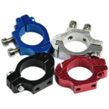 Free Shipping Metal Durable Bike Bicycle Cycling  Water Bottle Cage Handlebar Adapter Tool
