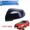 Left Side Mirror Cover Caps For BMW F20 F22 F30 F32 F33 E84 228 320 328