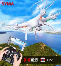 SYMA X5SW / X5SW-1 WIFI RC Drone Quadcopter with FPV Camera