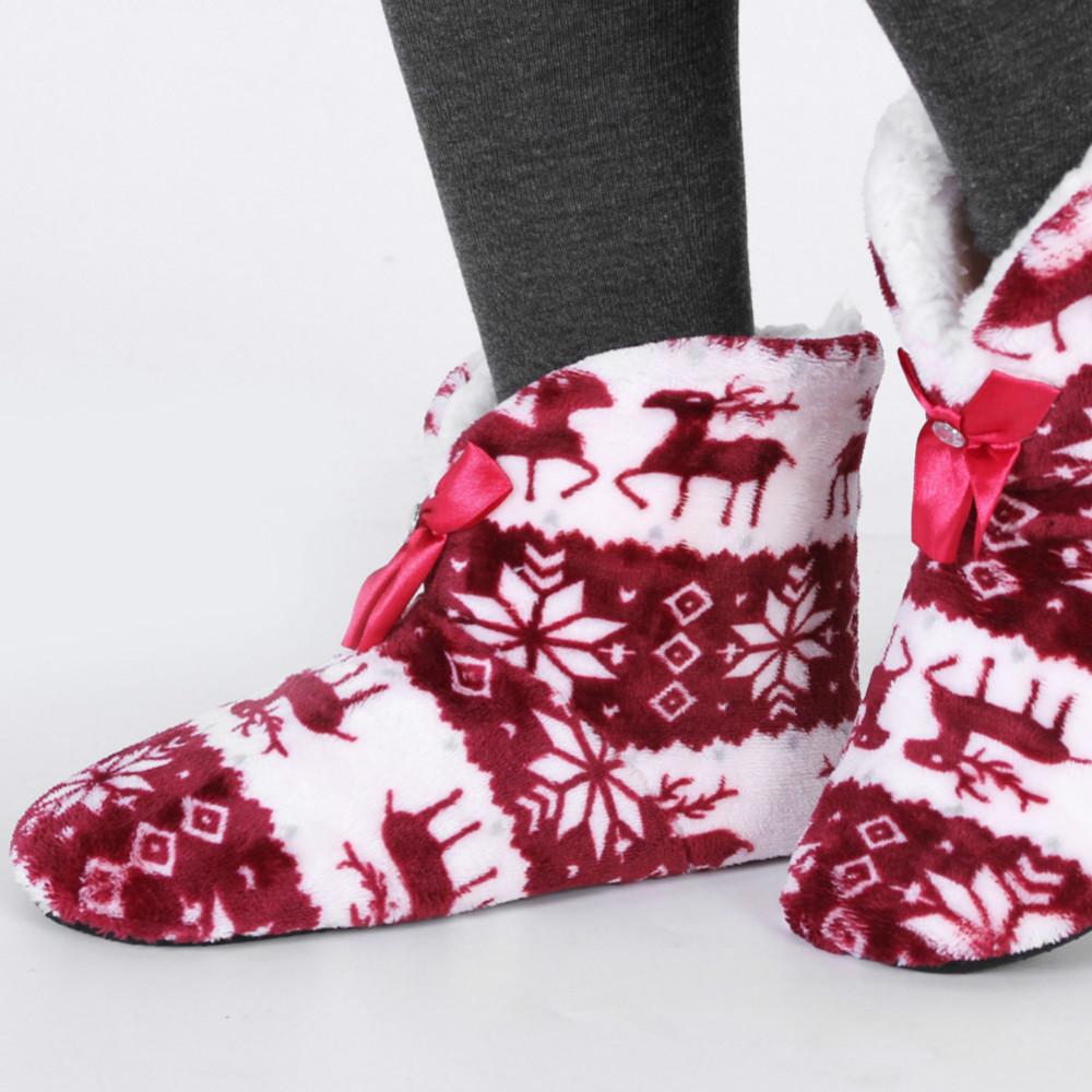 aliexpress buy 2016 winter home slippers