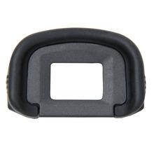 Viewfinder Eyepiece Rubber Eyecup EG Canon EOS 1DS Mark III 5D 6D 7D Camera DSLR - Light-Pro Technology Co.,Ltd. store