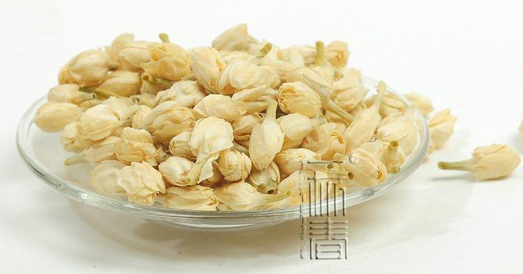100g Premium Dry Jasmine Bud 100 Natural Flower Tea Jasmine Tea Free Shipping