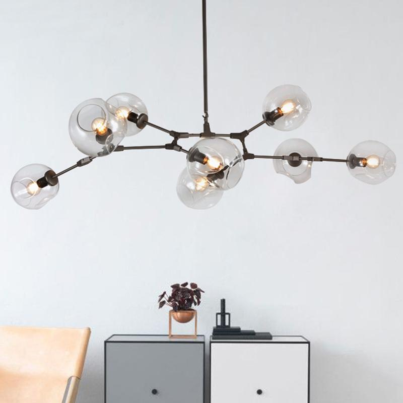 vintage pendant lights loft retro lamp lampara Industrial Lamp E27 copper light for living room bar cafe restaurant lighting(China (Mainland))