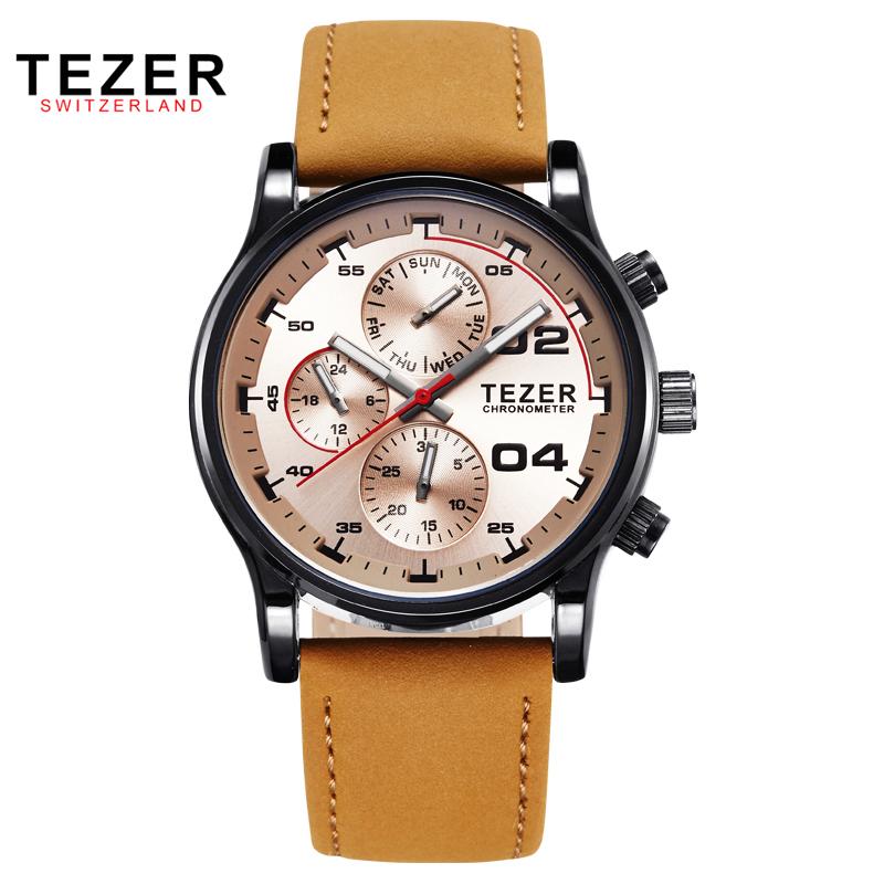 aliexpress buy tezer brand watches sports