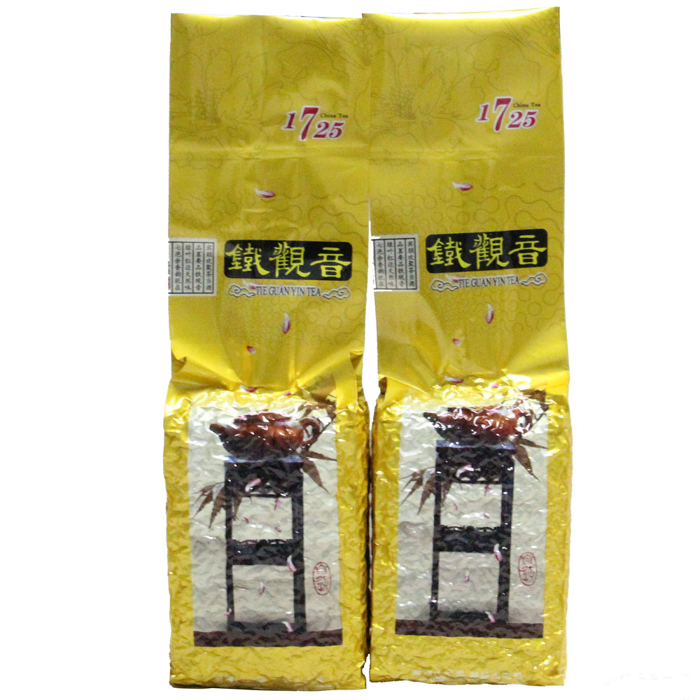 2013 tea spring flavor tieguanyin 500g tie guan yin tea bulk 1725<br><br>Aliexpress