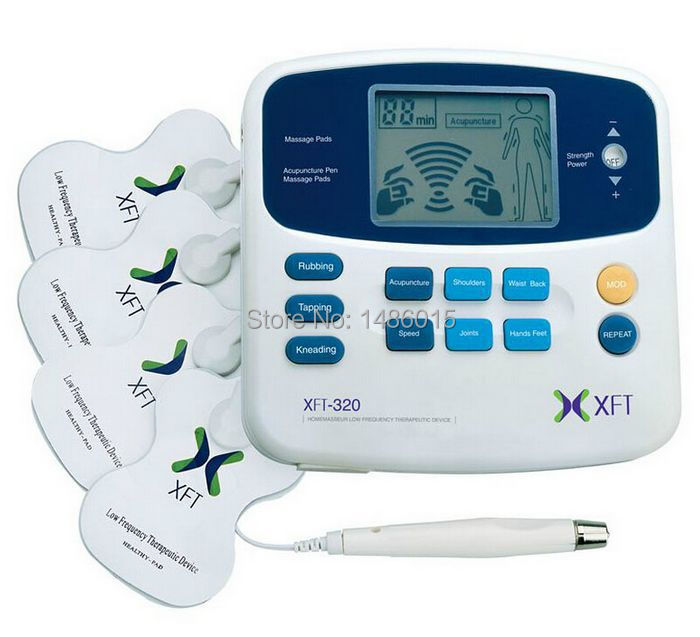 TENS UNIT/TENS machine/Electrical muscle stimulator/Electrotherapeutics/Electrol therapy/Therapeutic Rehabilitation equipment