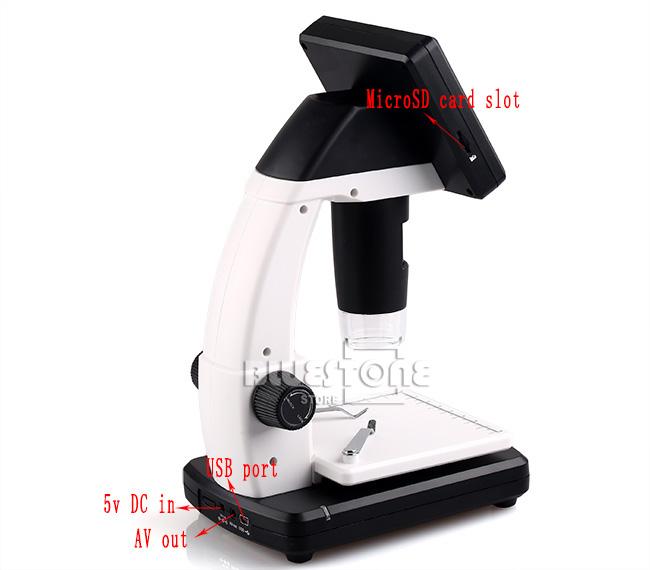 Микроскоп 3.5