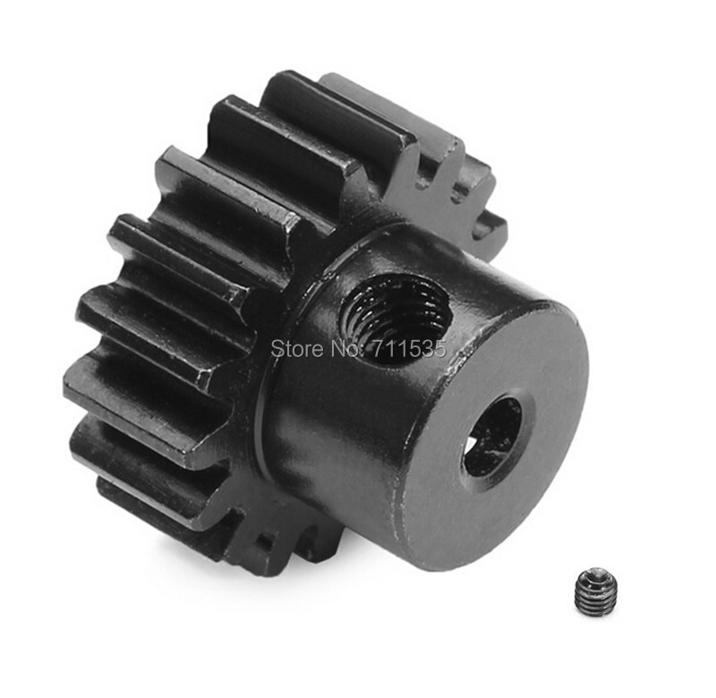 Metal Upgrade Motor Gear Spare Parts For Wltoys A949 A959 A969 A979 K929 RC Car(China (Mainland))