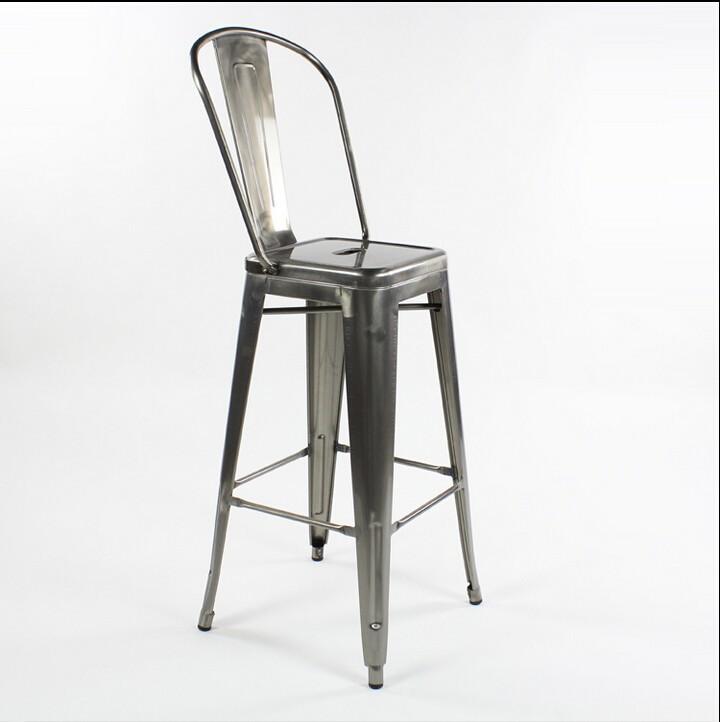 best fashion european style metal chair creative iron