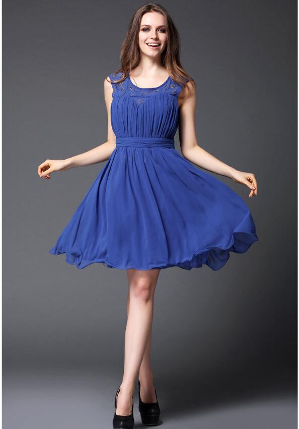 Коктейльное платье Short Evenng Dress 2015/Line /vestido Short party dress вечернее платье mermaid dress vestido noiva 2015 w006 elie saab evening dress