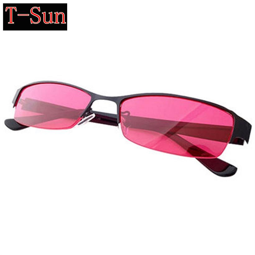Color Blindness Women Men Corrective Glasses Frame Color Weakness Function Sun Glasses Colorblind Drivers GlassesОдежда и ак�е��уары<br><br><br>Aliexpress