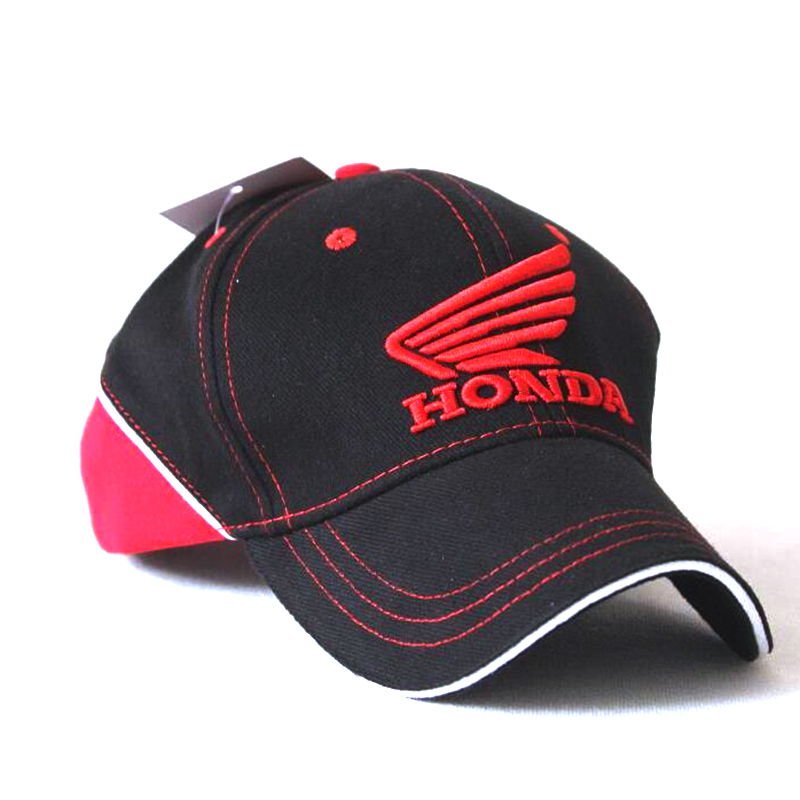Popular Honda Hats-Buy Cheap Honda Hats lots from China ...