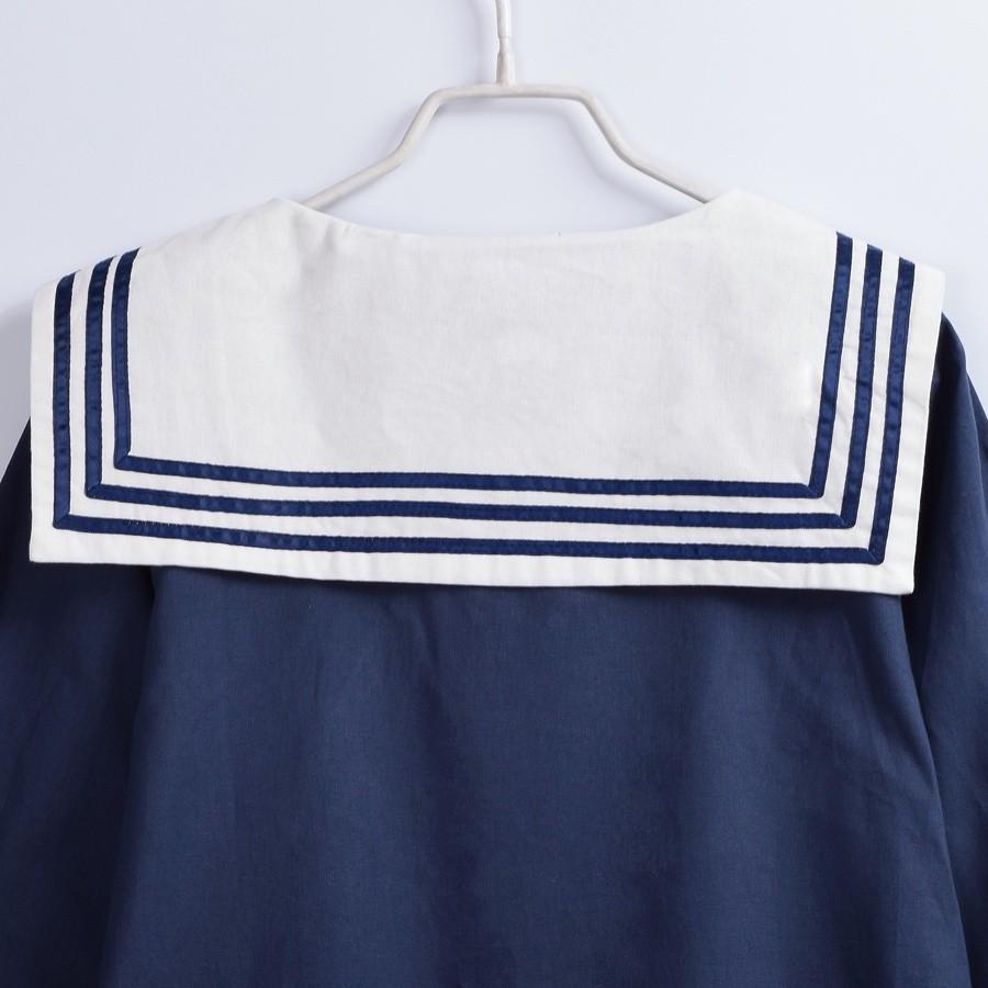 Cute Sailor Dress (11)