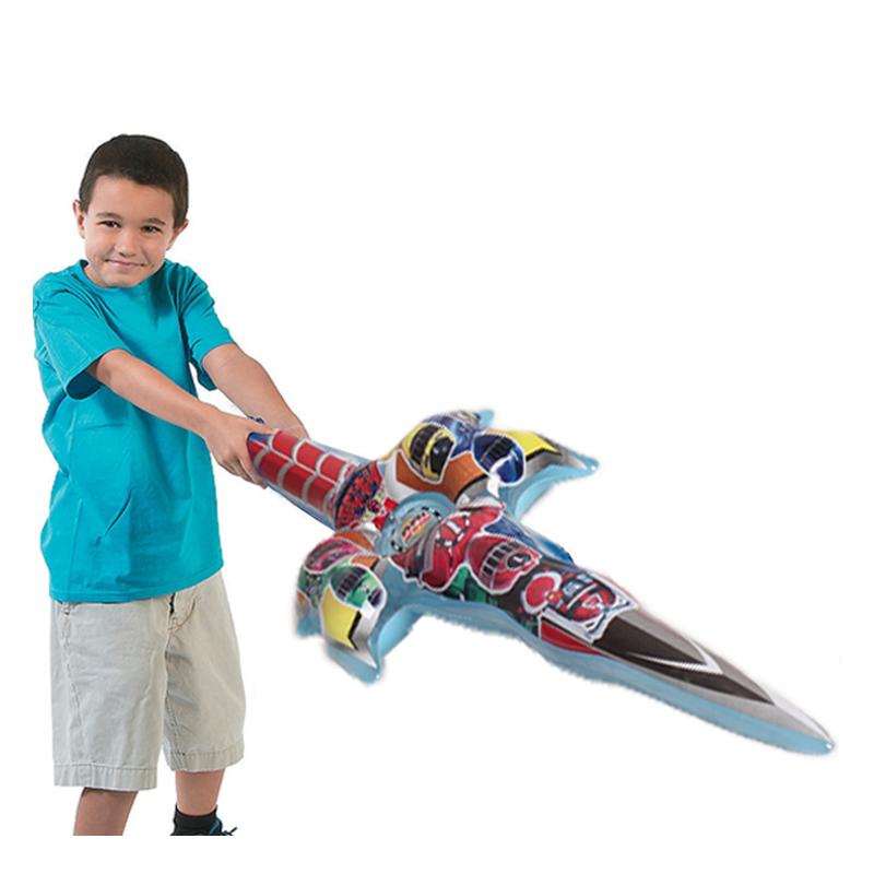 Надувная игрушка боец, 91 см