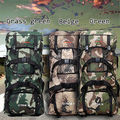 90L Large Hiking Mountaineering Camping Hunting Backpack Tactical Outdoor Bag