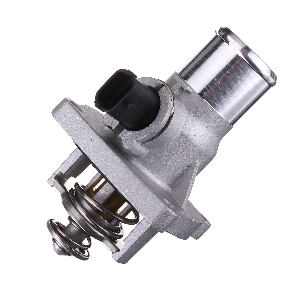 daewoo thermostat location