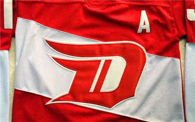 Red Wings 2016 Stadium Series Hockey Jerseys Dylan Larkin,Pavel Datsyuk,Henrik Zetterberg,Steve Yzerman,Detroit Stitching Jersey(China (Mainland))