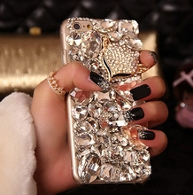 Buy Hot Luxury Bling Fox Rhinestone Diamond Case Lenovo K6 K6 Note Phab2 Plus Vibe X3 S90 ZUK Z2 Z2 Pro A2010 K5 PLUS for $5.96 in AliExpress store