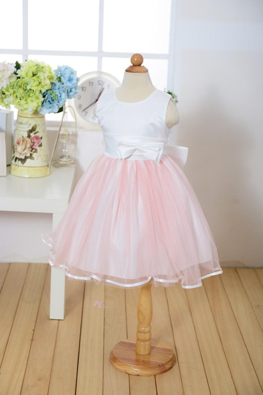 Здесь можно купить  2015 New summer baby girl dress Children Clothing Princess party style Dress for Girls kids girls clothes infantis vestidos  Детские товары