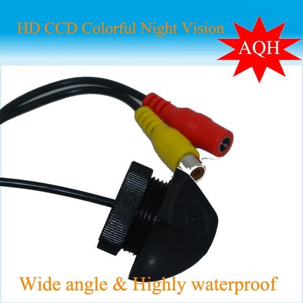 Sony CCD For BMW X6 E71 E72 X5 E53 E70 X3 E83 Car Back Up Reverse Rear View Parking Cam Camera HD Waterproof(China (Mainland))