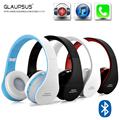NX 8252 Stereo Casque Audio Mp3 Bluetooth Headset Wireless Headphones Earphone Head set Phone for iPhone