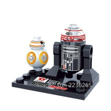 Star Wars The Force Awakens Minifigures Building Blocks Phasma Kylo Ren Organa Figure Bricks Toys Lego Compatible(China (Mainland))
