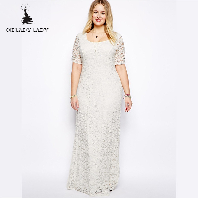 uk womens vestidos plus size 4xl 5xl 6xl 7xl dress 2016