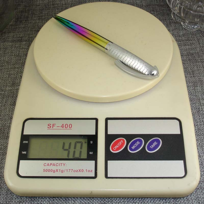 1694B color weight