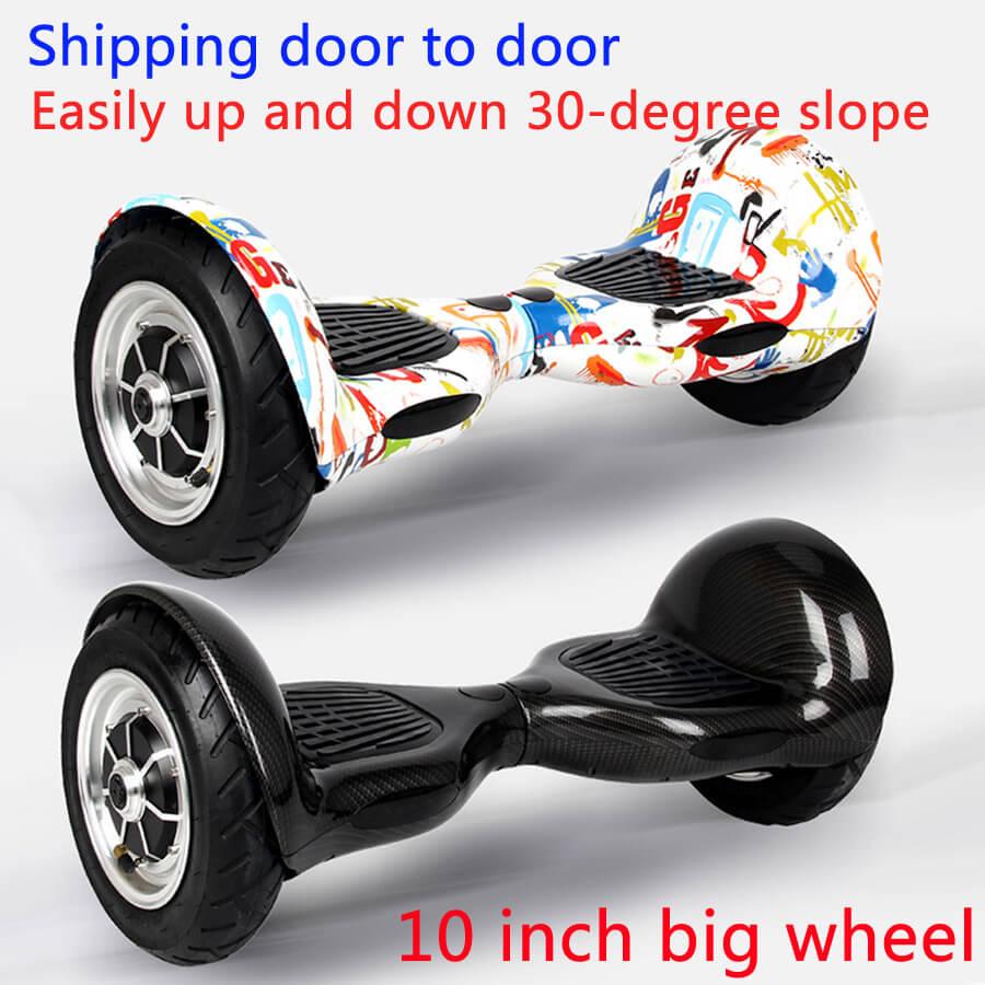 2015 hot sale big wheel 10 inch smart balance wheel china. Black Bedroom Furniture Sets. Home Design Ideas