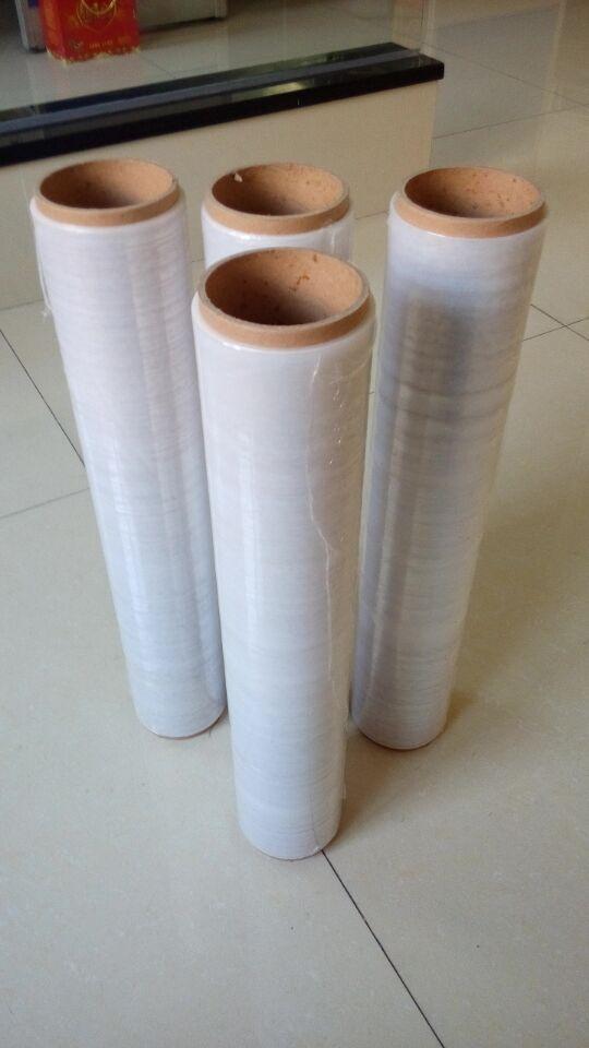 Cast Stretch Film/pallet stretch pakcing wrap film(China (Mainland))