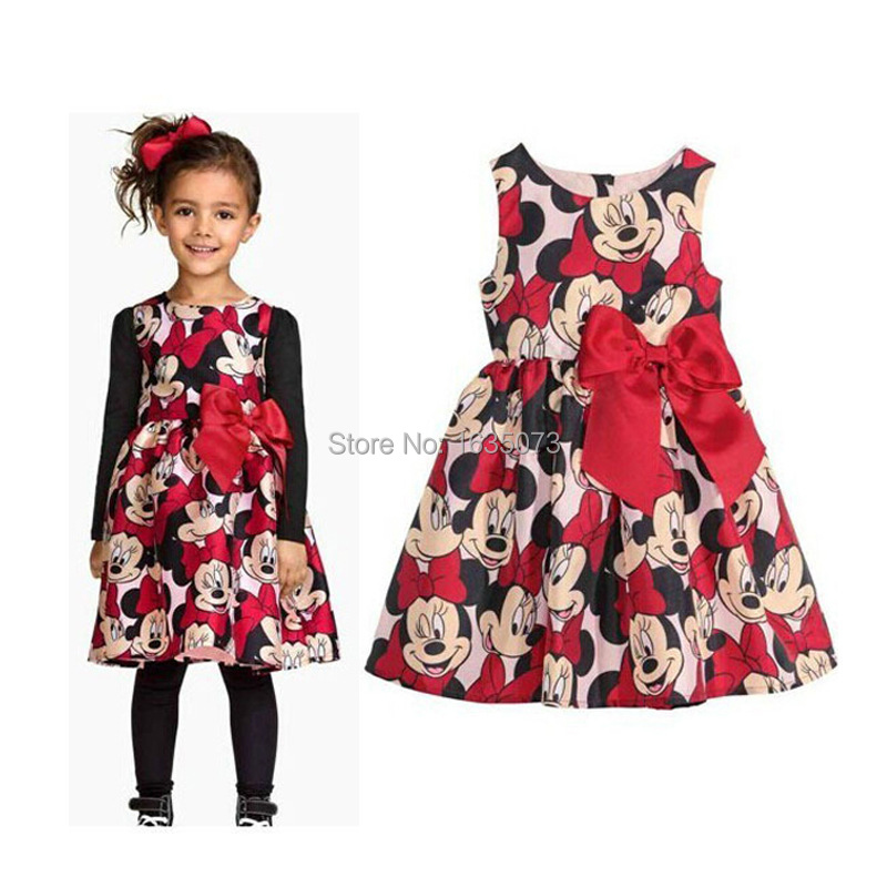 2015 dresses princess dress children