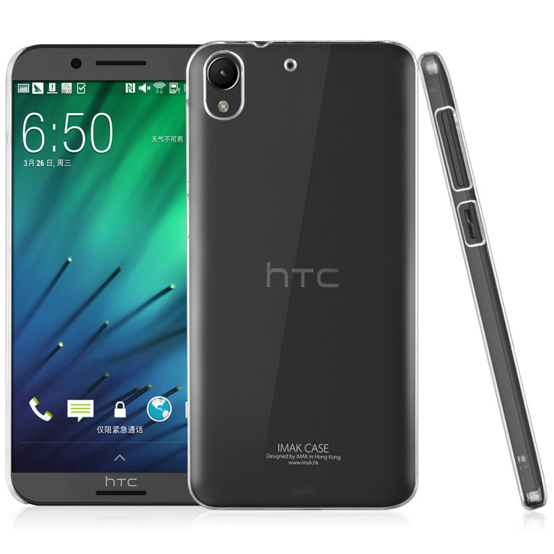 HTC htc mobile phone cases : ... Thin-Transparent-Wear-resisting-PC-Hard-Case-Cover-For-HTC-Desire.jpg