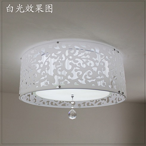 moderne acryl deckenlampe licht im schlafzimmer wohnzimmer leuchtet studie licht restaurant. Black Bedroom Furniture Sets. Home Design Ideas