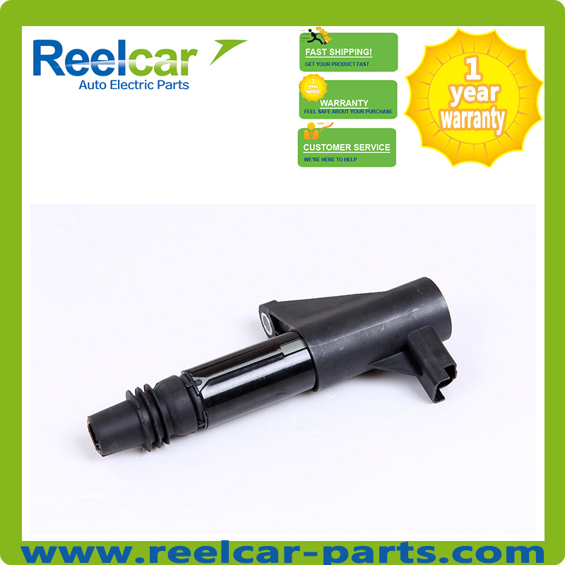 IGNITION COIL FOR PEUGEOT 406 407 607 807 RENAULT LAGUNA 577077 597094 9664401880(China (Mainland))