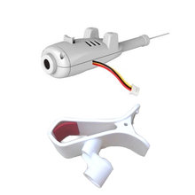 100% New Original SYMA X5SC/X5SW RC drone Quadcopter Spare Parts FPV Camera + Mobile Phone Mount for Syma X5SC/X5SW