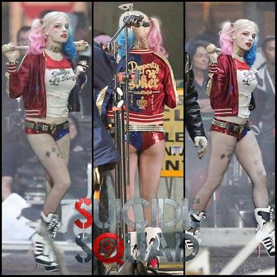 Batman Suicide Squad Harley Quinn Cosplay Jacket Adult Women's Halloween Cosplay Costume Custom Made
