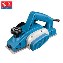 Dongcheng 220V 570W Electric Planer M1B-FF02-82*1 Hand-held Woodworking Power Tools(China (Mainland))