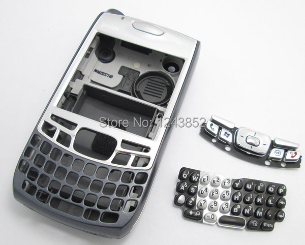 ORIGINAL For Palm treo 700W housing cover keypad keyboard(China (Mainland))