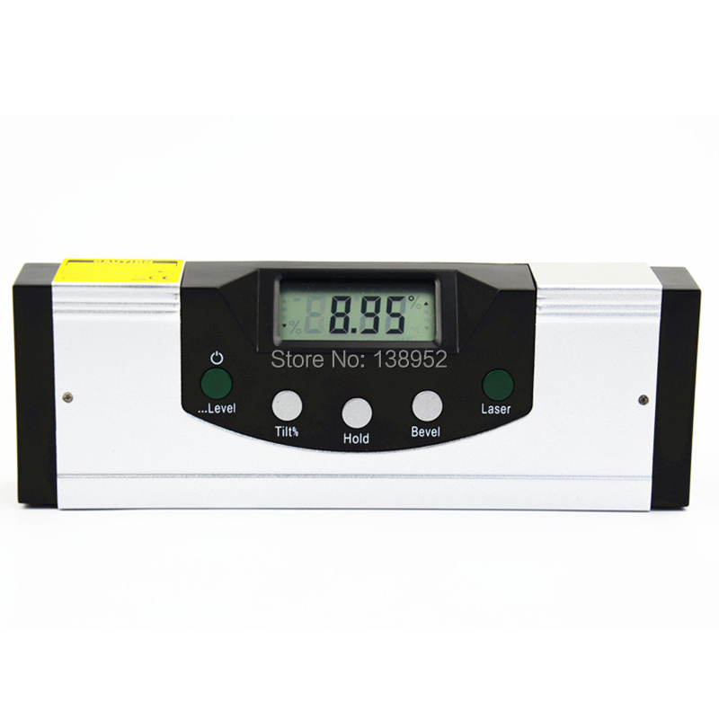 150mm digital protractor with laser (14)