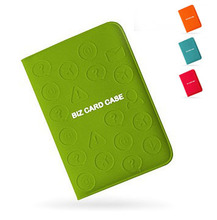 M Square - Brand 2015 Business Card Holder Card & ID Holders Credit Card Holder Card organizer organizador(China (Mainland))