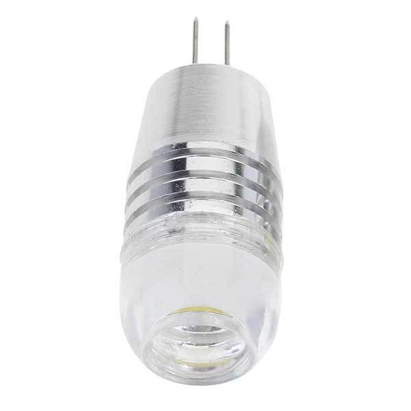 Foster G4 2D 3W LED Light Lamp AC DC9-24V LED Light with Lens(China (Mainland))