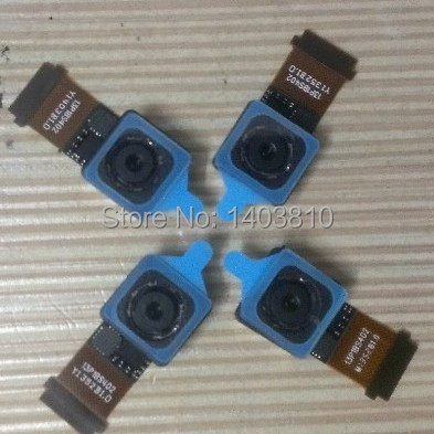 Original Without Defect For HTC One M7 801e 801n Rear Main Back Camera Module Flex Cable Ultrapixel