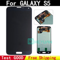 Wholesale Mobile phone Replacement spare parts 100% Original New for Samsung Note 4 N9100 LCD Digitizer without frame black