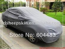 "Free Shipping 1pcs Non-woven Car Cover  XL1:210""X70""49"" Thickening(China (Mainland))"