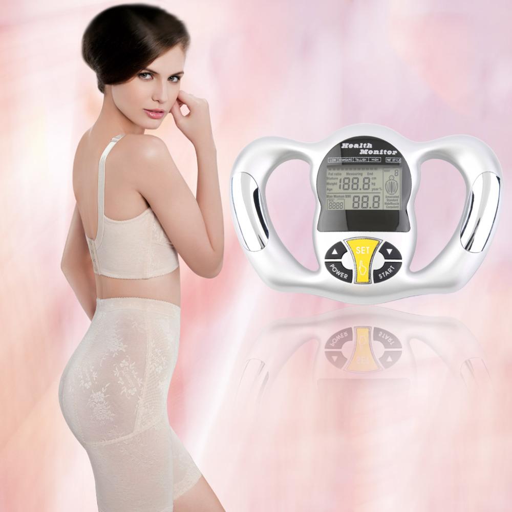 Digital Body Fat Monitor 103