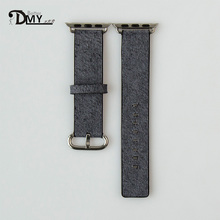 2016 Newest Woven Nylon watch strap for apple watch band With Adapter Connector band for apple watch strap wholesale&free ship