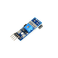 Free ship 30pcs high quality Tap sensor module For ARDUINO knocking  sensor module