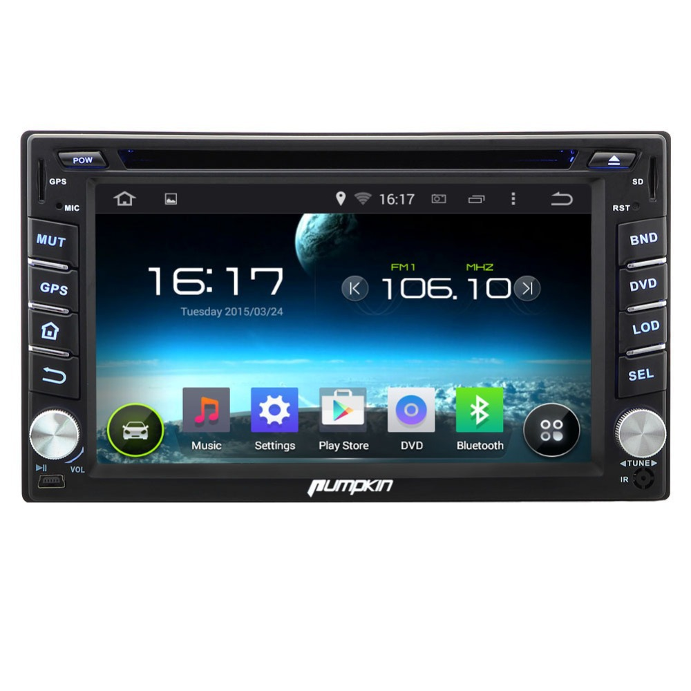 """2 DIN 6.2"""" Android 4.2 Car Dvd Gps Universal Player GPS Navigation 3G Wifi Radio Stereo Capacitive Touch Screen Bluetooth OBD2(China (Mainland))"""